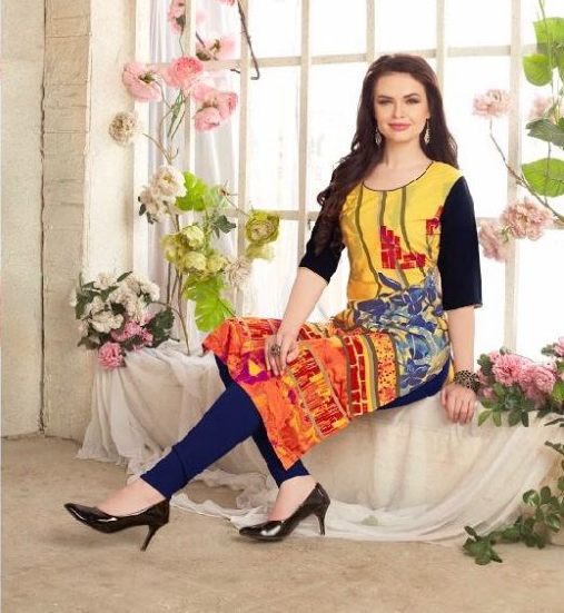 Fancy Kurtis Wholesalers